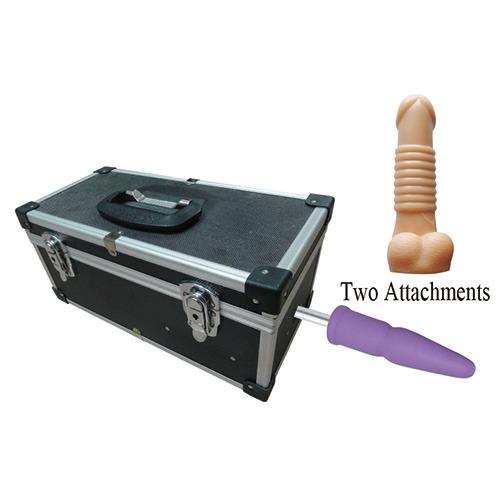 Macchina dell'amore diva tool box lover